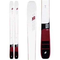 K2 Mindbender 90C Alliance Skis - Women's 2020