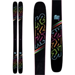 K2 Missconduct Skis - Women's 2020 - Used