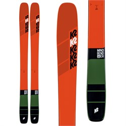 K2 Mindbender Team Skis - Boys' 2020