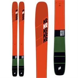 K2 Mindbender Team Skis - Boys' 2020