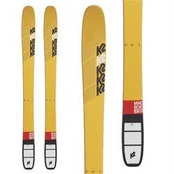 K2 Mindbender Jr Skis - Little Boys' 2020