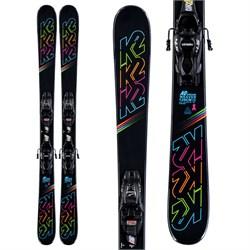 K2 Dreamweaver Skis - Women's 2020