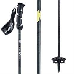 K2 Power Carbon Ski Poles 2020