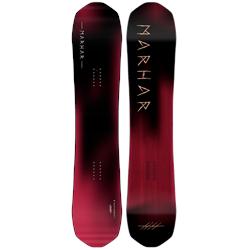 Marhar Lumberjack X Snowboard 2020