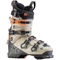 K2 Mindbender 130 Alpine Touring Ski Boots