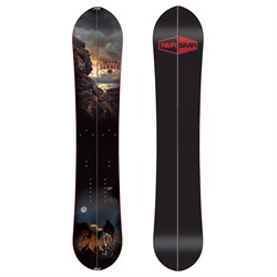 Never Summer West Bound Splitboard 2020