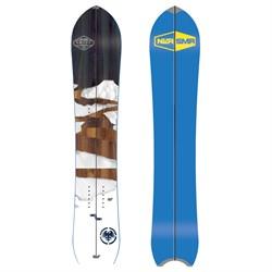 Never Summer Swift Splitboard 2020