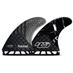 Futures HS1 Large Tri Fin Set