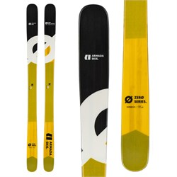 Armada Bdog Edgeless Skis 2021