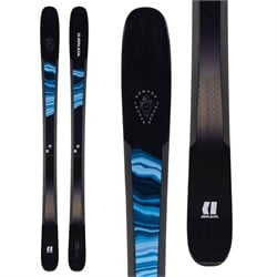 Armada Tracer 98 Skis  - Used