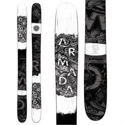 Armada ARW 116 VJJ Skis - Women's 2020 - Used