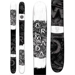 Armada ARW 116 VJJ Skis - Women's 2020