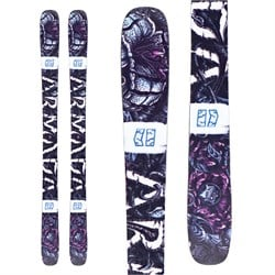 Armada ARW 96 Skis - Women's 2020 - Used