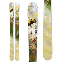 Icelantic Maiden 91 Skis - Women's 2020