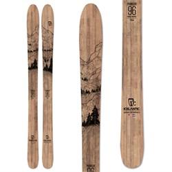 Icelantic Pioneer 96 Skis 2020