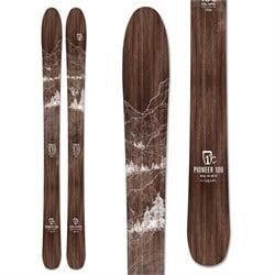 Icelantic Pioneer 109 Skis 2020