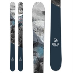 Icelantic Nomad Lite Skis 2020