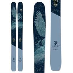 Icelantic Mystic 107 Skis - Women's 2020