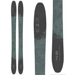 RMU Valhalla 97 Skis - Women's 2020