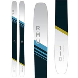 RMU YLE 110 Skis 2020