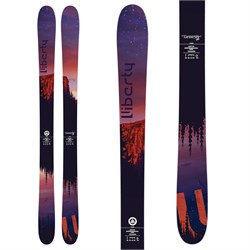 Liberty Genesis 96 Skis - Women's 2020