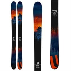 Liberty Origin 106 Skis 2020