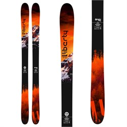 Liberty Origin 96 Skis 2020