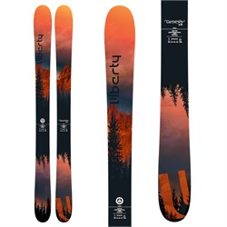 Liberty Genesis 106 Skis - Women's 2020