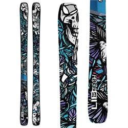 Lib Tech Backwards Skis