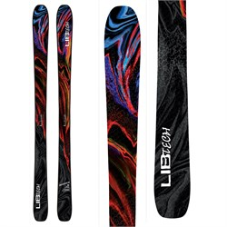 Lib Tech Wreckcreate 102 Skis 2020