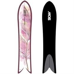 Moss Snowstick Performance Quad 49 Snowboard 2020