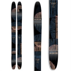 Coalition Snow La Nieve Skis - Women's 2020