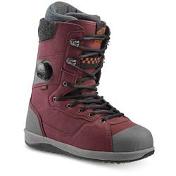 Vans Implant Pro Snowboard Boots 2020