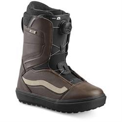 Vans Aura OG Snowboard Boots  - Used