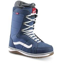 Vans Hi Standard Pro Snowboard Boots 2020