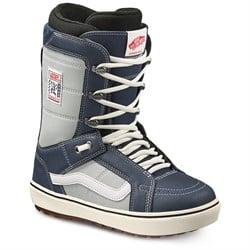 Vans Hi Standard OG Snowboard Boots 2021