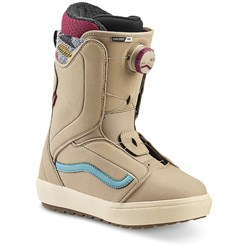Vans Encore OG Snowboard Boots - Women's 2020