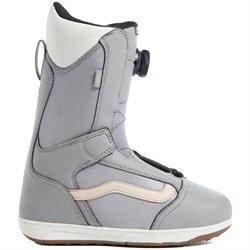Vans Encore Linerless Snowboard Boots - Women's 2020