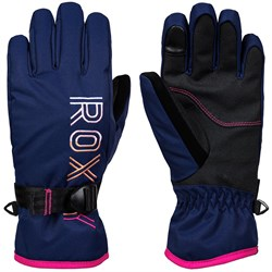 Roxy Freshfield Gloves - Big Girls'