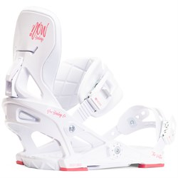 Now Vetta Snowboard Bindings - Women's