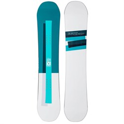 The Interior Plain Project Harrow Snowboard 2020