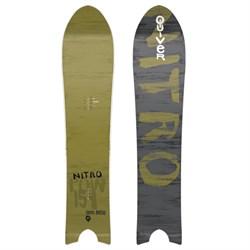 Nitro The Quiver POW Snowboard 2020