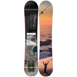 Nitro Team Exposure Snowboard 2020