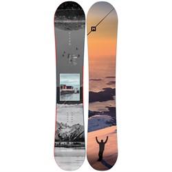 Nitro Team Exposure Snowboard 2020