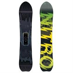 Nitro Dropout Snowboard 2020
