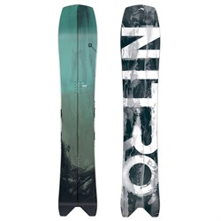 Nitro Squash Snowboard - Women's 2020