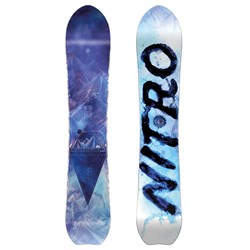 Nitro Drop Snowboard - Women's 2020