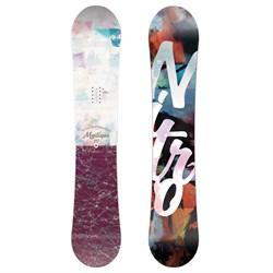 Nitro Mystique Snowboard - Women's 2020