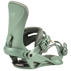 Nitro Ivy Snowboard Bindings - Women's 2020