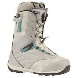 Nitro Crown TLS Snowboard Boots - Women's 2020